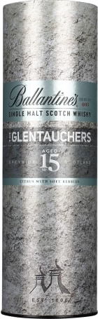 Ballantines 15 years Glentauchers 70cl