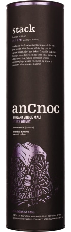 An Cnoc Stack 70cl