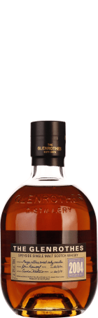 The Glenrothes Vintage 2004-2017 70cl