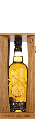 Highland Park 17 years The Light 70cl