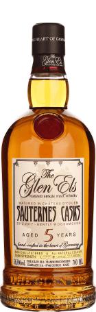 Glen Els 5 years Sauternes Cask 70cl