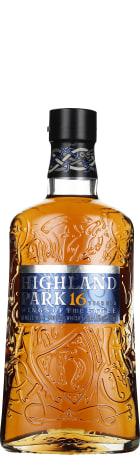 Highland Park 16 years Wings of the Eagle 70cl