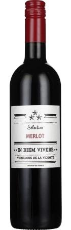 In Diem Vivere Merlot 75cl