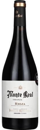 Monte Real de Familia Rioja Crianza 75cl