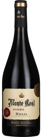 Monte Real Rioja Reserva 75cl