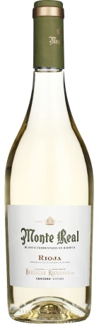 Monte Real Rioja Blanco 75cl