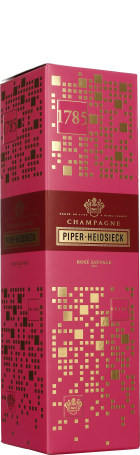 Piper-Heidsieck Rose 75cl