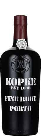 Kopke Port Ruby 75cl