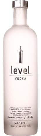 Absolut Level 70cl
