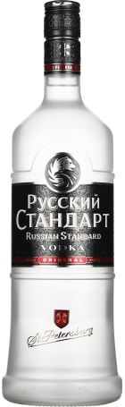 Russian Standard Vodka 1ltr