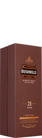 Bushmills 21 years Single Malt 70cl