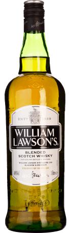 William Lawson 1ltr
