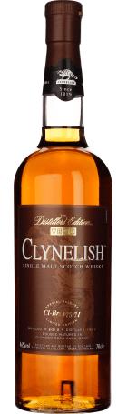 Clynelish Distillers Edition 1997/2012 70cl