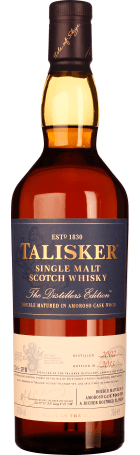 Talisker Distillers Edition 2002-2013 70cl