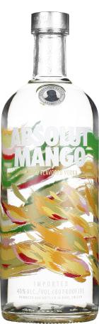 Absolut Mango 1ltr