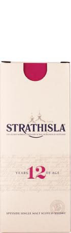 Strathisla 12 years Single Malt 70cl