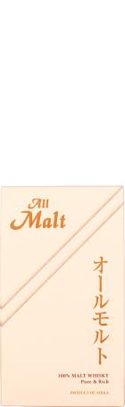 Nikka All Malt 70cl