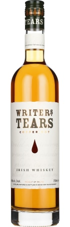 Writers Tears Pot Still 70cl