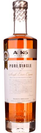 ABK6 Cognac VS Pure Single 70cl