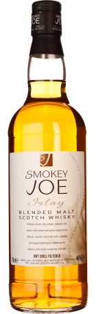 Smokey Joe Islay Malt 70cl