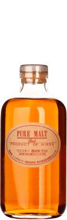 Nikka Pure Malt Red 50cl