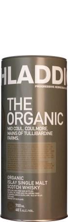 Bruichladdich The Organic 70cl