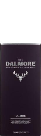 The Dalmore Valour 1ltr