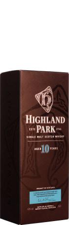 Highland Park 10 years Single Malt 35cl