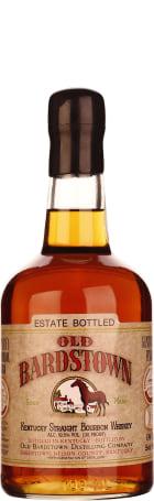 Old Bardstown Kentucky Straight Bourbon 75cl