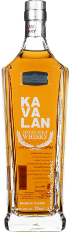 Kavalan Single Malt 70cl