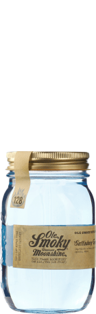 Ole Smoky Blue Flame Moonshine 50cl