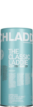 Bruichladdich Scottish Barley The Classic Laddie 70cl