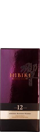 Hibiki 12 years 70cl