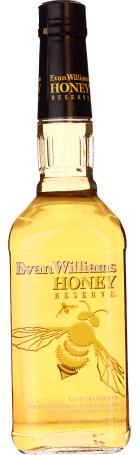 Evan Williams Honey Reserve 70cl