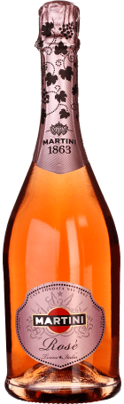 Martini Sparkling Rose 75cl