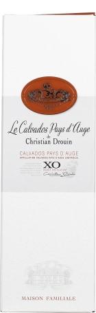 Christian Drouin XO Pays d'Auge 70cl