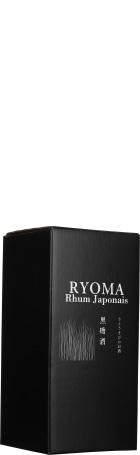 Ryoma 7 years Japanese Rum 70cl