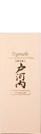 Togouchi Blended Premium 70cl