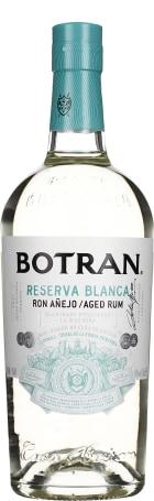 Botran Blanca Reserva 70cl