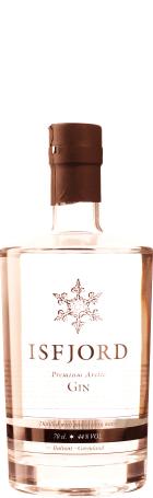 Isfjord Premium Arctic Gin 70cl