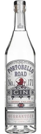 Portobello Road Gin No.171 70cl