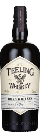 Teeling Small Batch Rum Finish 70cl