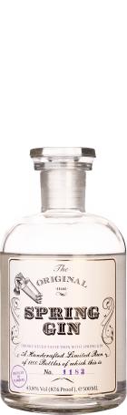 Spring Gin Original 50cl