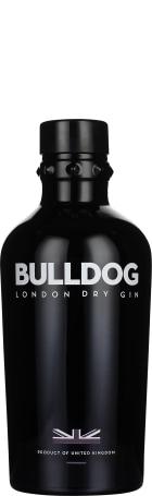 Bulldog London Dry Gin 1ltr