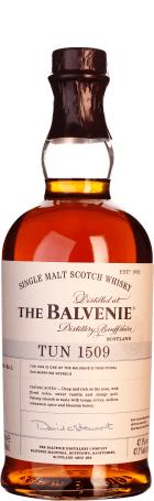 Balvenie Tun 1509 Single Malt Batch 1 70cl