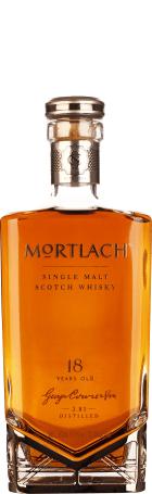 Mortlach 18 years Single Malt 50cl