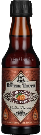 The Bitter Truth Orange Bitters 20cl