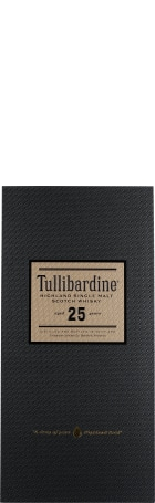 Tullibardine 25 years Single Malt 70cl