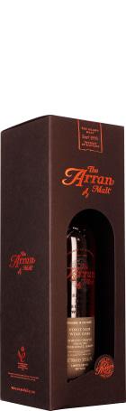 Arran Pinot Noir Wine Cask 70cl