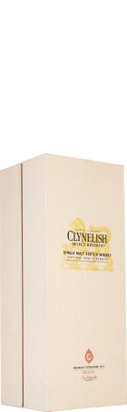 Clynelish Select Reserve Special Release 2014 70cl